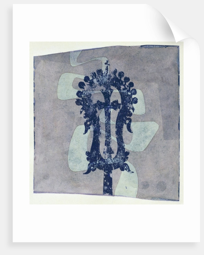 The Stolen Cross by Charlie Millar