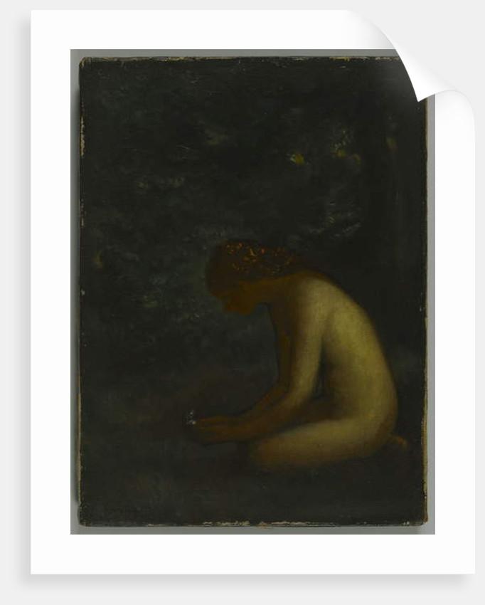 Psyche, c.1906 by Arthur Bowen Davies
