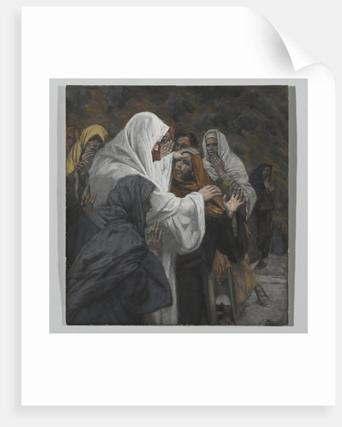 Address to Saint Philip by James Jacques Joseph Tissot
