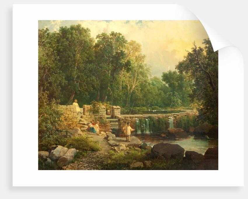 Stapleton by Edmund John Niemann