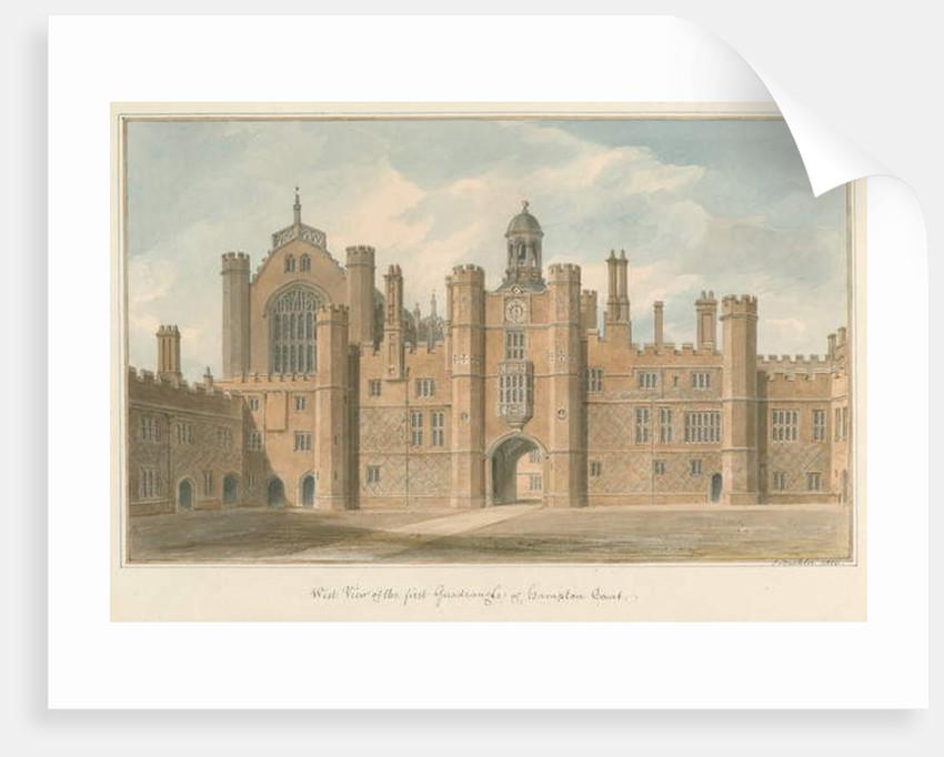 Middlesex by John Buckler