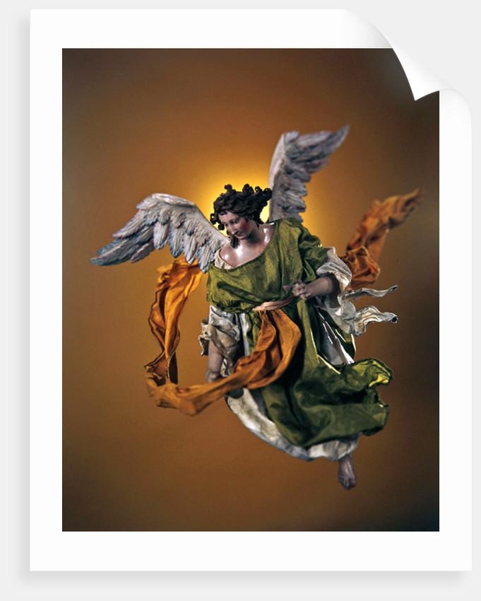 Angel by Neapolitan School