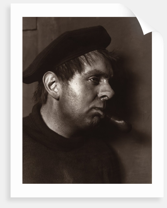 Still from the film Dr. Mabuse, the Gambler by German Photographer