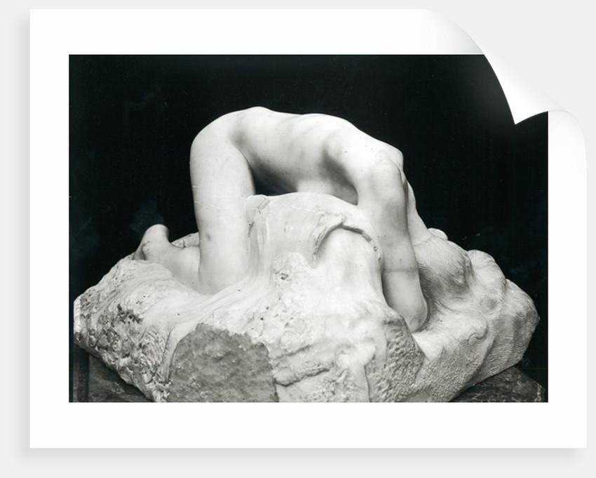 Danaid by Auguste Rodin