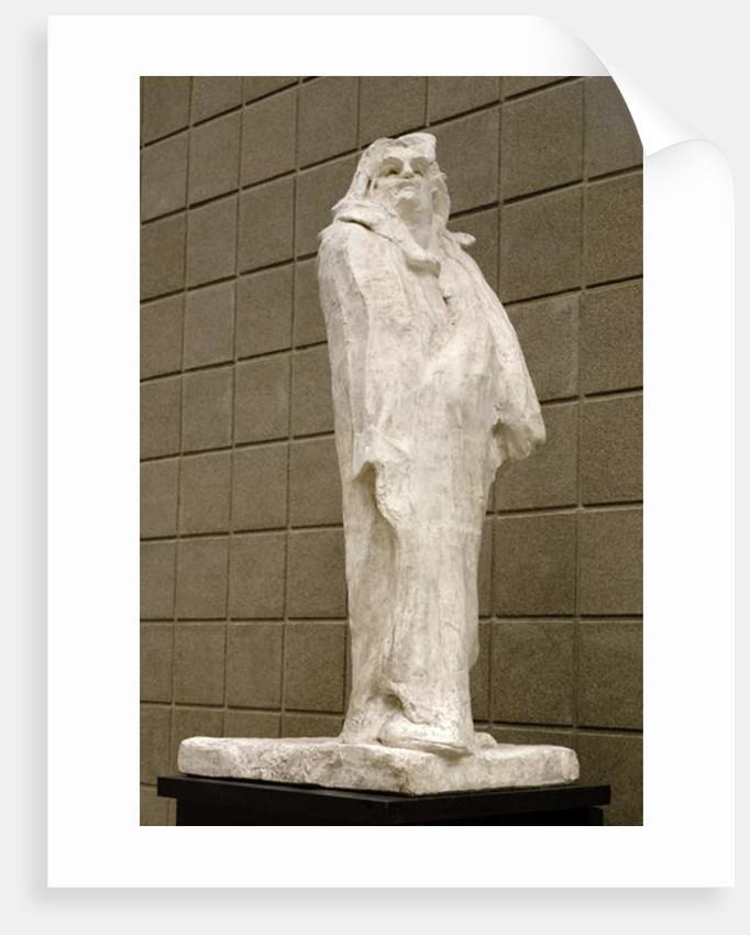 Honore de Balzac by Auguste Rodin