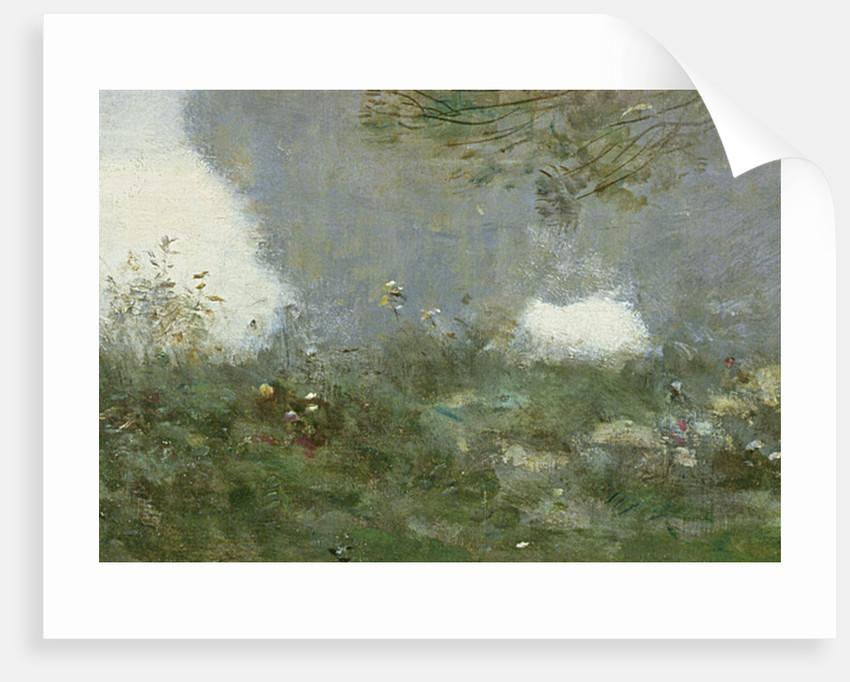Souvenir de Mortefontaine by Jean Baptiste Camille Corot