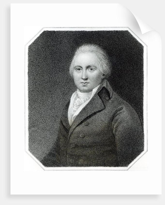 William Cobbett by English School