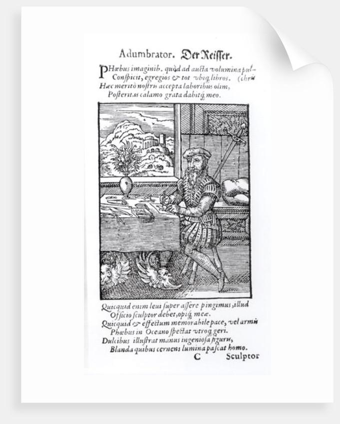 The Illustrator, published by Hartman Schopper by German School