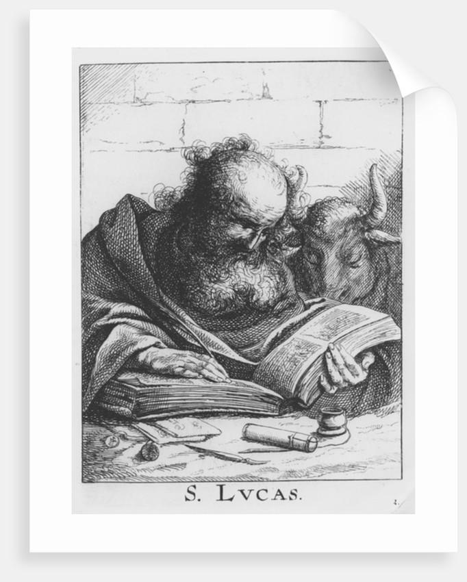 St. Luke by English School