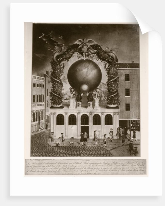 The Nautical Debt of 1782 by Elizabeth Henriette Phelps