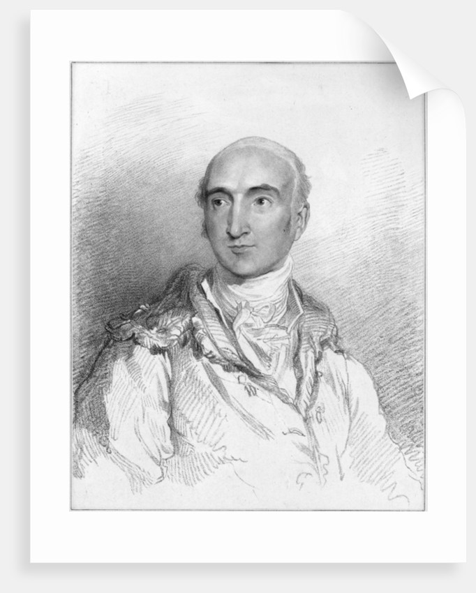 William Sotheby by Sir Thomas Lawrence