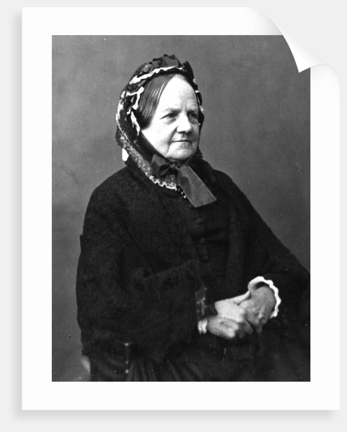 Emma Darwin by English Photographer