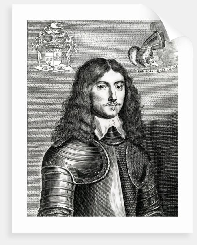 James Graham, Marquis of Montrose by Scottish School