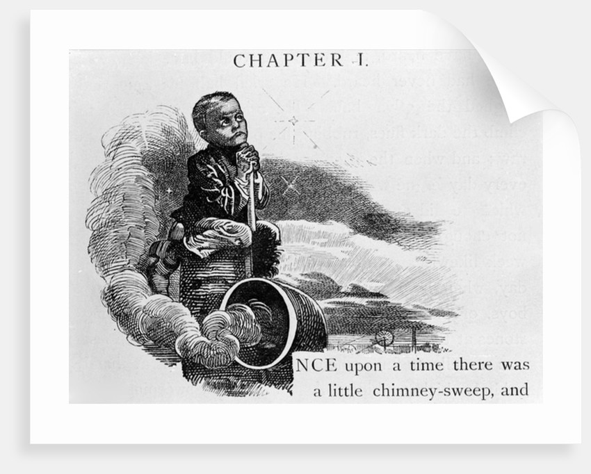 The Water Babies: A Fairy Tale for a Land Baby by Edward Linley Sambourne