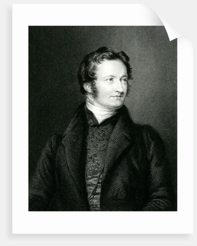 William Mulready by English School