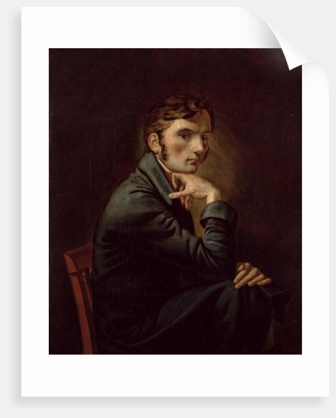 Philipp Otto Runge by Johann Gottfried Eiffe