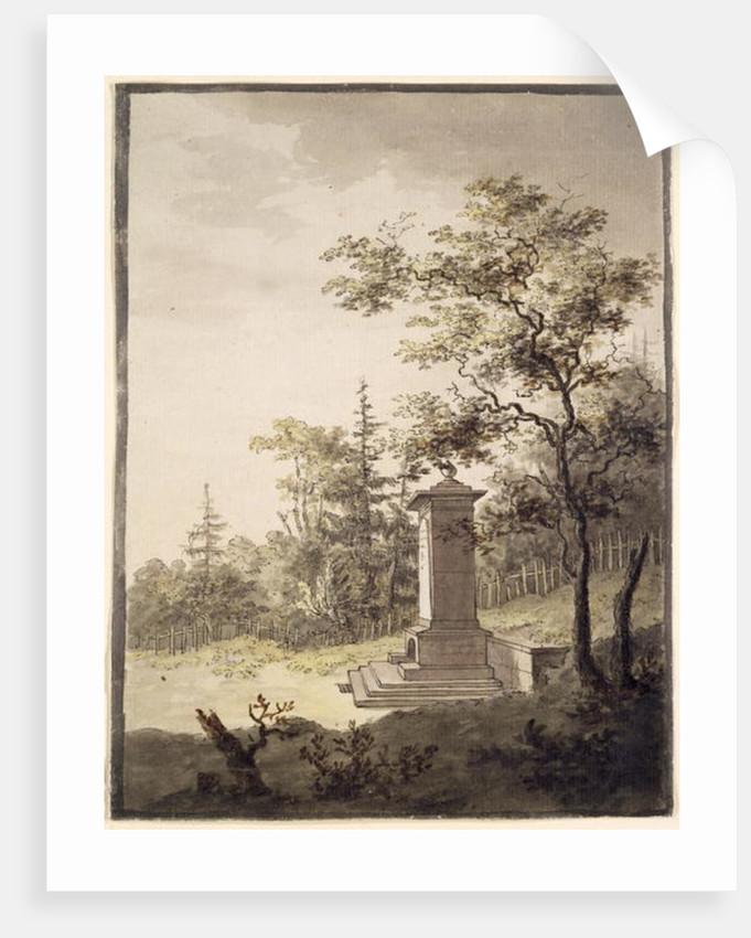 Emilias Kilde by Caspar David Friedrich