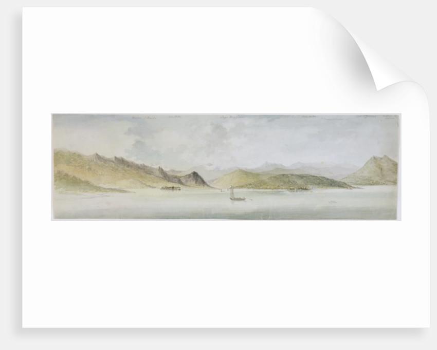 Lago Maggiore by Charles Gore
