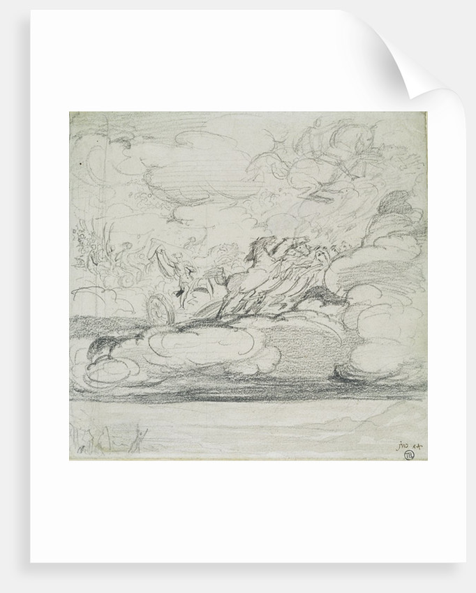 Baronet by James Ward