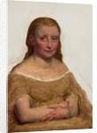 Miss Cole, Worcester by Edward Thompson Davis