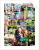 Metropolis II by David Studwell