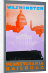 Washington DC (VI) by David Studwell