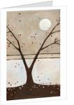 Winter Tree (Lake Calhoun) by Megan Moore