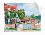 Charleston Farmhouse Exterior by Lottie Cole