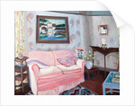 Charleston Drawing Room by Lottie Cole