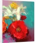 Poppy and Friends by AlyZen Moonshadow