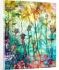 A Rich Tapestry (Warm) by AlyZen Moonshadow