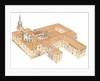 San Millan de la Cogolla Monastery. La Rioja, Spain by Fernando Aznar Cenamor