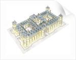 Royal Palace of El Pardo. Madrid, Spain by Fernando Aznar Cenamor