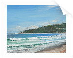 Byron Bay, Australia by Vincent Alexander Booth