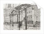 City Art Gallery, Manchester by Vincent Alexander Booth