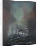 Jutland May 31st 1916 by Vincent Alexander Booth