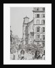 Hotel 5 and Notre Dame, Cannes by Vincent Alexander Booth