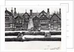 Bramall Hall, Bramhall by Vincent Alexander Booth