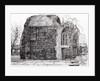 BlackfriersChapel,St.Andrews by Vincent Alexander Booth