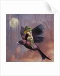 Flight by Olga Snell