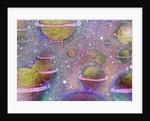 Universe by Yoyo Zhao