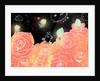Rose garden by Yoyo Zhao