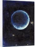 Little Lune by Nancy Moniz Charalambous