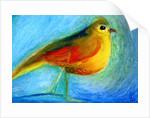 The Wishing Bird by Nancy Moniz Charalambous