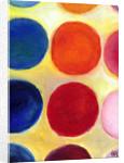 The Happy Dots 5 by Nancy Moniz Charalambous