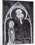 Angel Gabriel by Nancy Moniz Charalambous