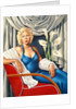 Homage to Harlow by Catherine Abel