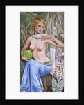 Primavera by Catherine Abel