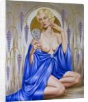 Rhapsody in Blue by Catherine Abel