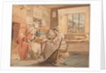 Brathay kitchen by John Harden